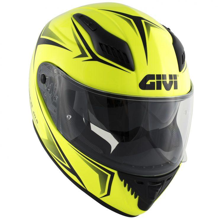 casco integrale givi 40 5 x fiber