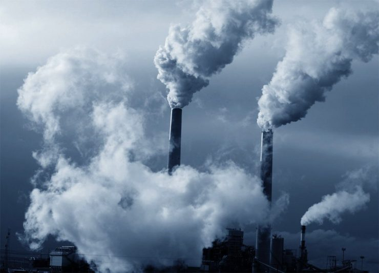 caldaie inquinamento-atmosferico