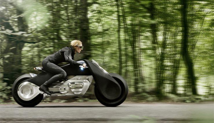 vision next 100 bmw-motorrad