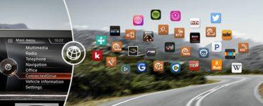 app bmw connecte drive