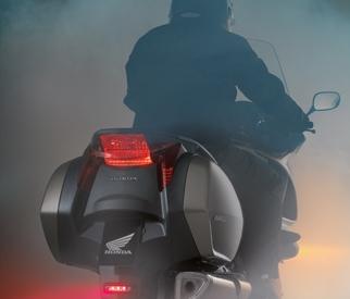 Nebbia retrofaro