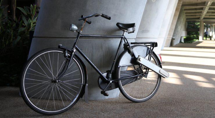 Ease motore bici apre