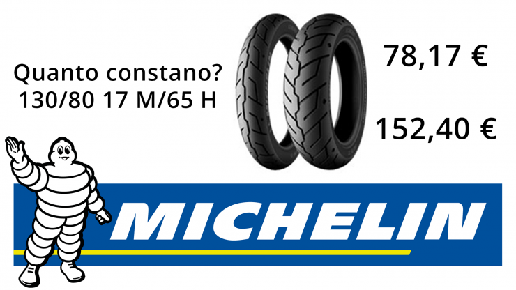 SFIDA MICHELIN