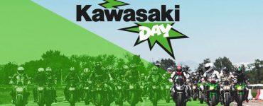 kawasaki day