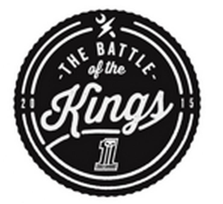 battle of the kings