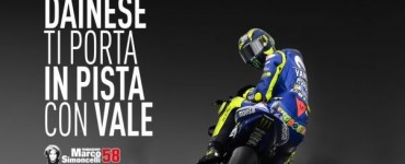 dainese experience