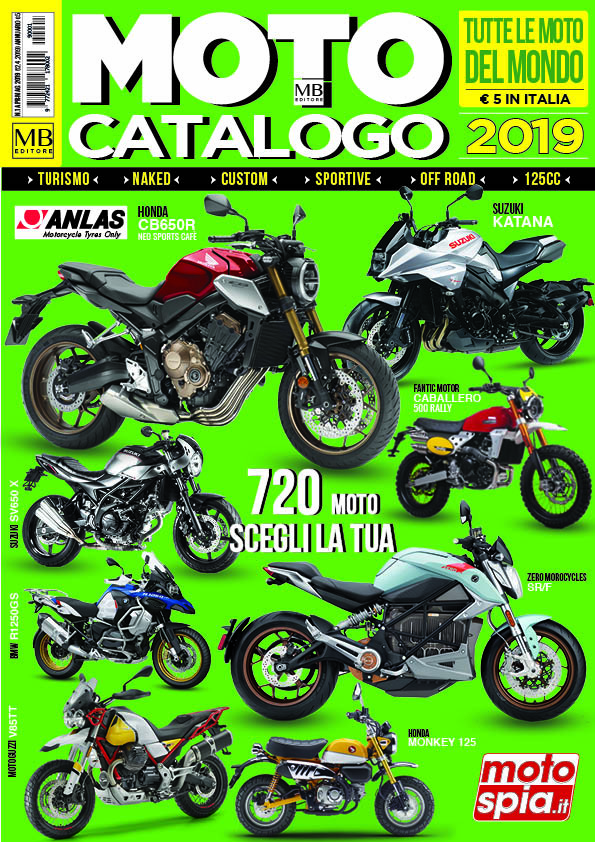 Motocatalogo 2019