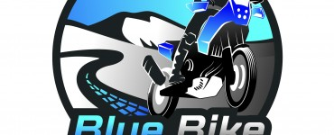 blue bike camp