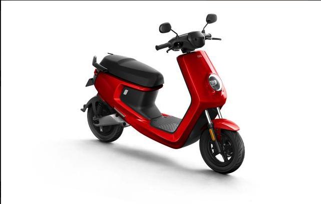 scooter elettrici NIU