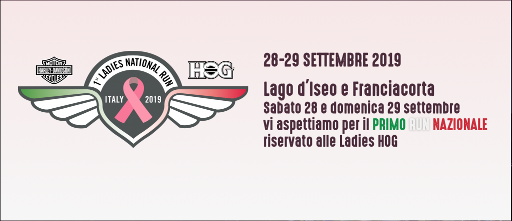 primo ladies national run