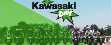 kawasaki days