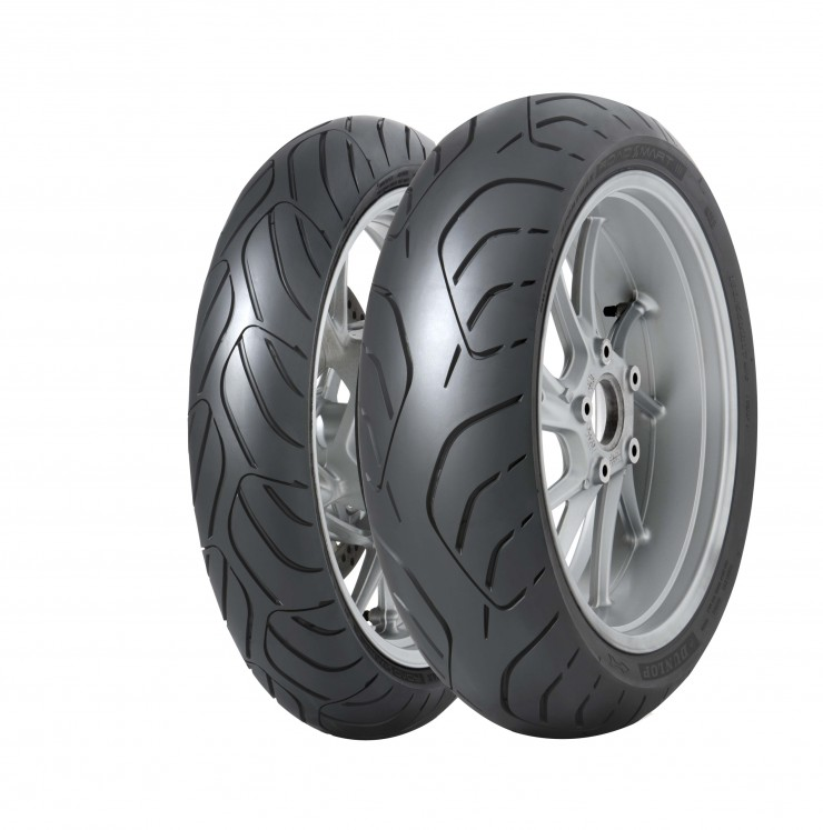 nuovo dunlop