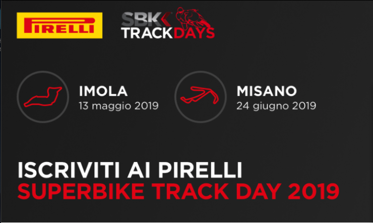 pirelli day
