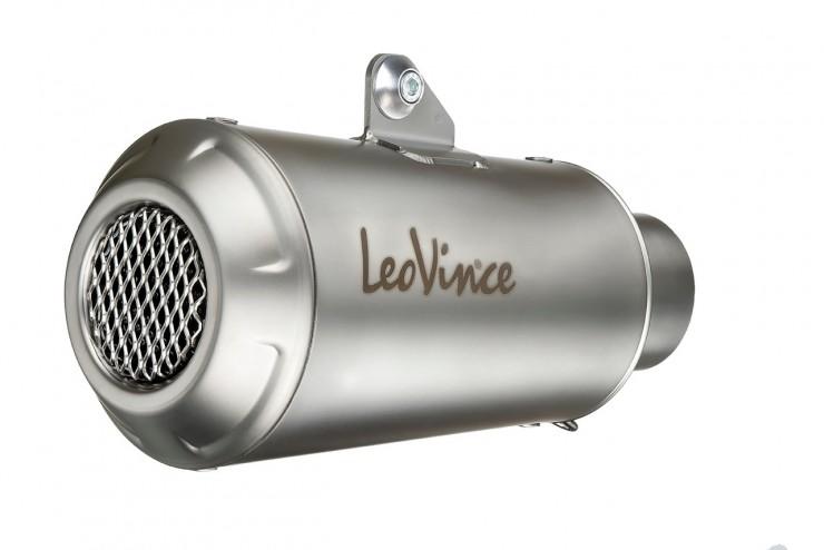 LeoVince LV-10