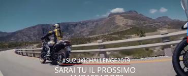 #Suzukichallenge2019