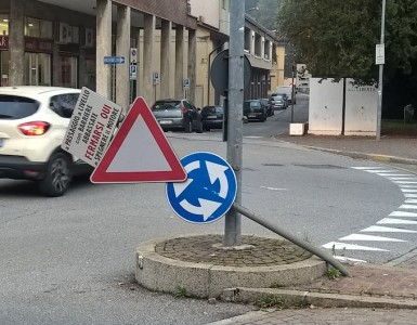 strade sicure
