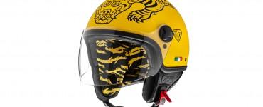 nuovi caschi helmo
