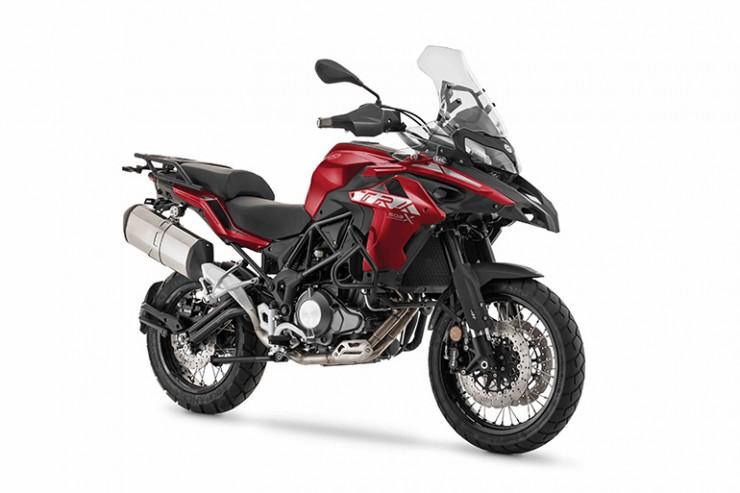 mercato moto 2019
