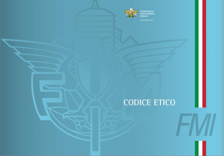 codice etico fmi
