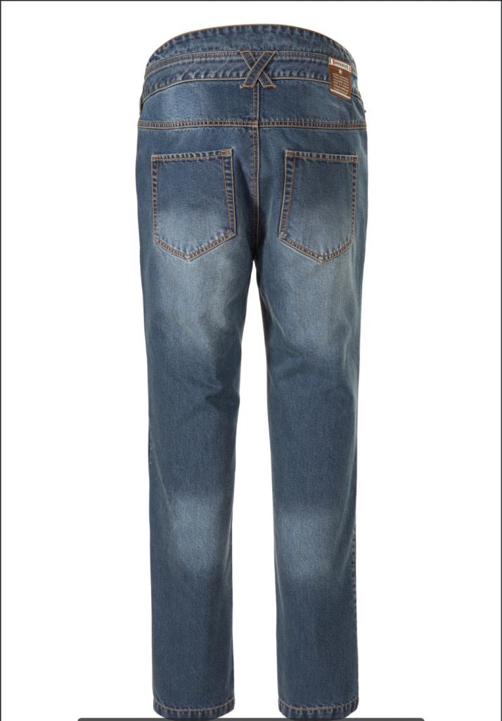 jeans vanucci