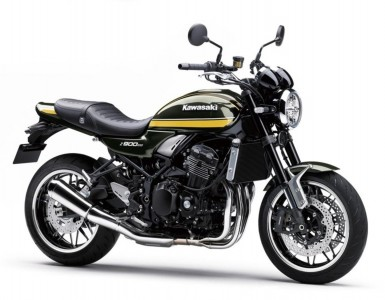 z 900 rs 2020