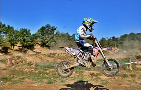 corsi minicross