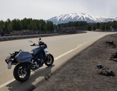 Yamaha Tracer GT