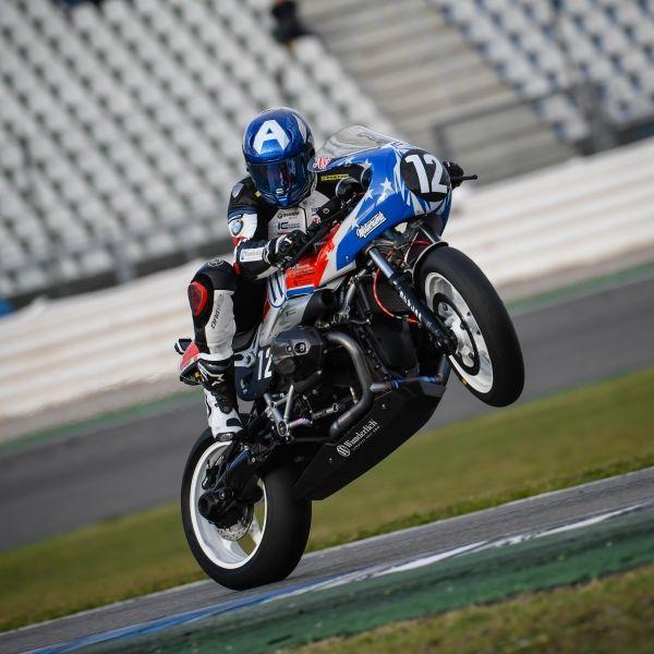 BMW BoxerCup
