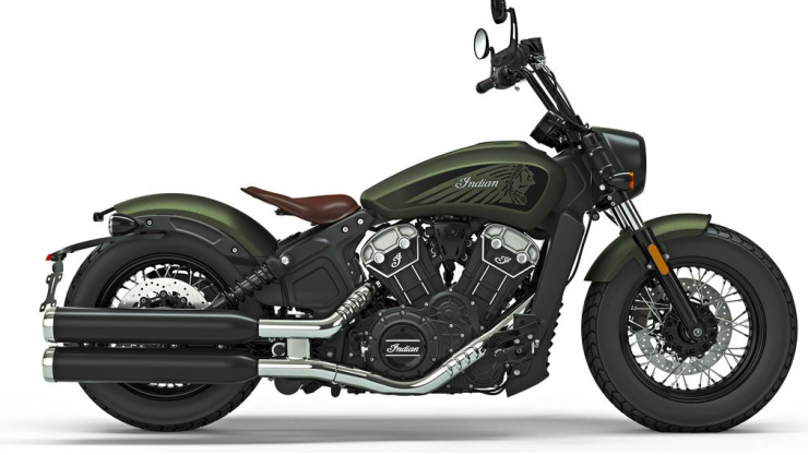 bobber sixty