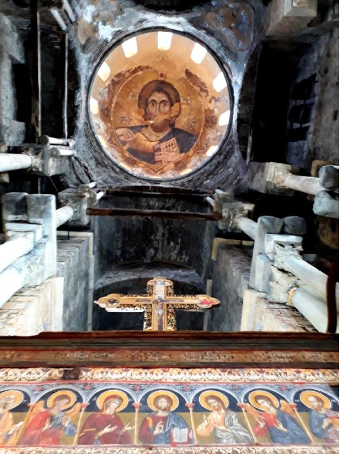Epiro in Vespa - Arta