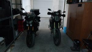 Yamaha T700